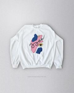 Maeum Sweatshirt (Aware)
